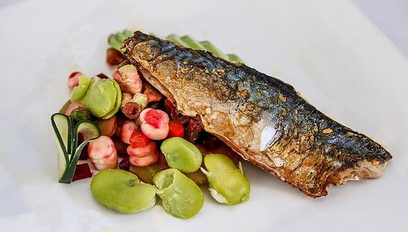 Consumo de pescado ayuda a prevenir la diabetes