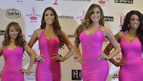 Miss Perú Universo envía este inesperado comunicado y remece el certamen