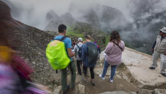 Cusco: se inició la venta de entradas para Machu Picchu y la Rutra 05 del Camino Inka (Foto referencial: GEC)