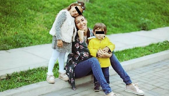 Tilsa Lozano sufre robo: tres delincuentes secuestraron a la niñera y a uno de sus hijos    Foto: Instagram