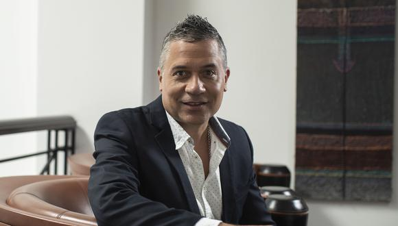 """Mathías Brivio regresa a la TV con programa propio: """"la vamos a pasar espectacular"""" VIDEO"""