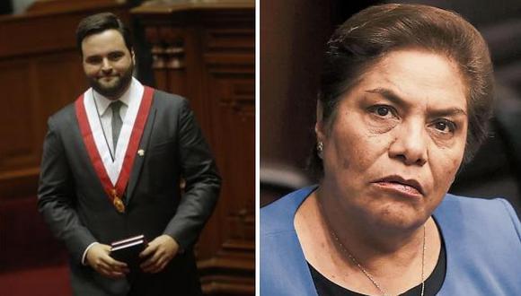 Alberto de Belaunde responde a la denuncia de difamación por Fuerza Popular