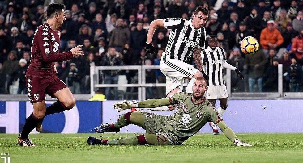 Copa Italia: Juventus, ganador en últimas tres temporadas, clasifica a semifinales