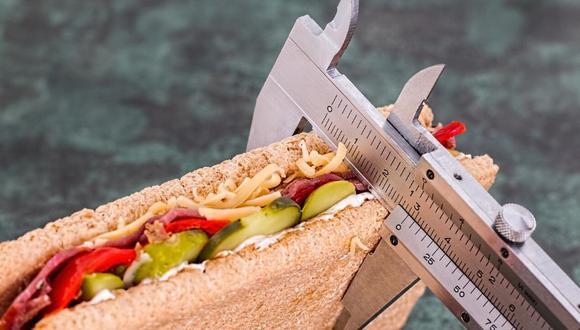 Para calcular tu IMC debes saber tu peso y estatura. (Foto: Pixabay)