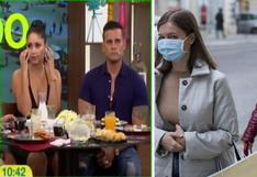Coronavirus: Pamela Franco se muestra preocupa por su hermana que vive en Italia | VIDEO