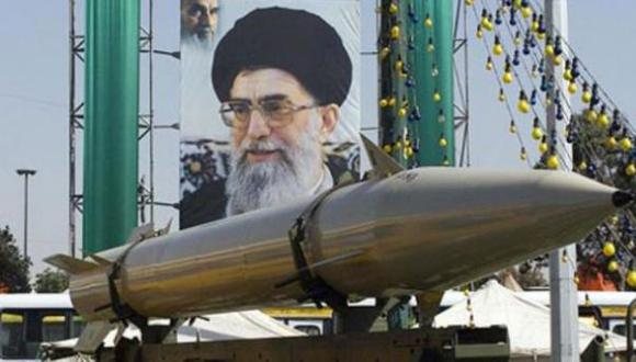 Irán advierte a enemigos que nadie podrá destruirlo por las armas