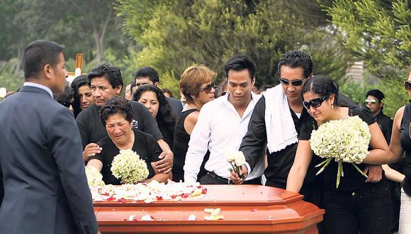 Caen tres presuntos asesinos del hijo de Carlos Burgos