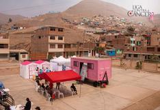 Campaña 'Captura el Cáncer': Realízate un despistaje para prevenir esta enfermedad