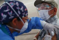 Revisa aquí tu fecha y hora de vacunación contra el COVID-19 con la nueva herramienta del Minsa