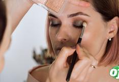Tendencias de maquillaje de ojos para el otoño - invierno 2021