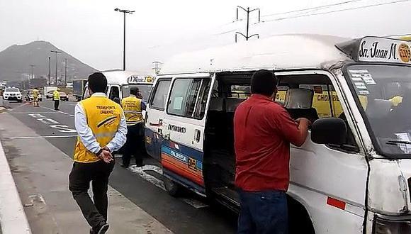 No creerás la cantidad de vehículos llevados al depósito por infringir normas de tránsito (VIDEO)