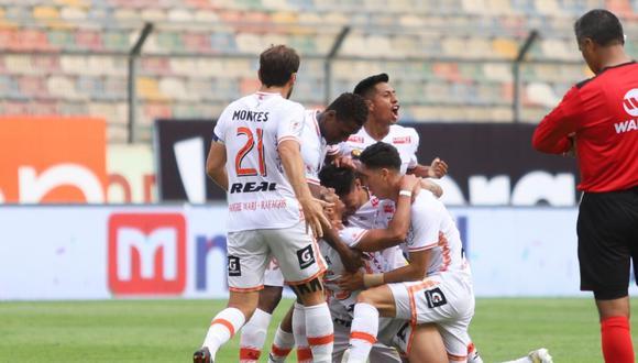 Ayacucho volverá a jugar con Sporting Cristal en semifinales (ida y vuelta)