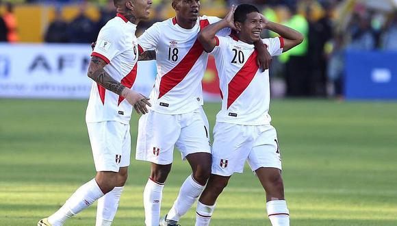 Selección peruana: la triste historia que oculta la celebración del gol de 'Oreja' Flores (VIDEO)