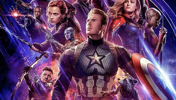 Ofrecen trabajo por ponerse cómodo y ver todas las películas de Marvel