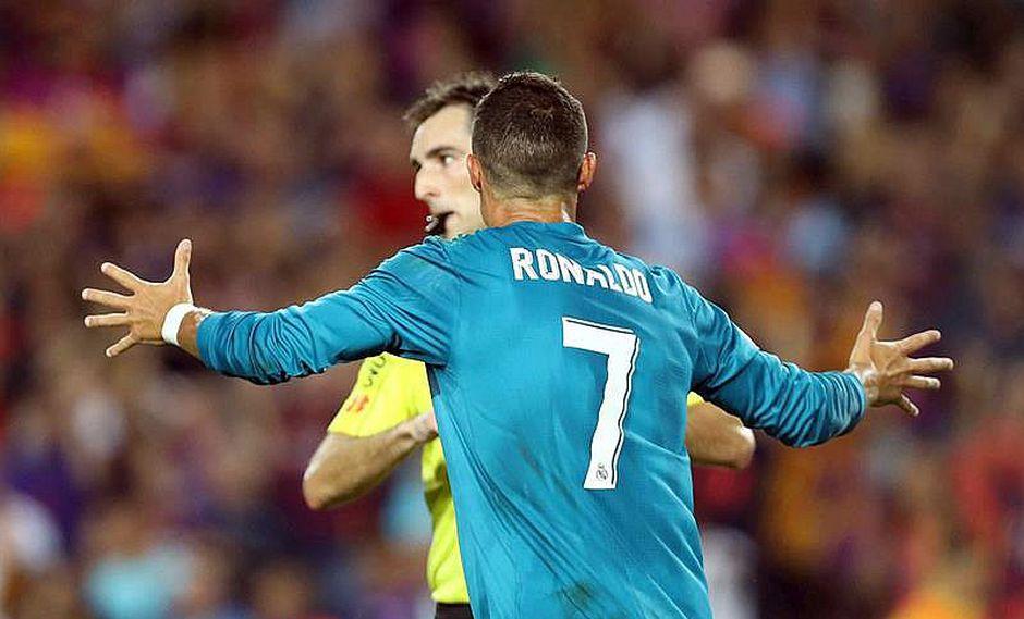 Cristiano Ronaldo tiene ataque de histeria porque le confirman suspensión