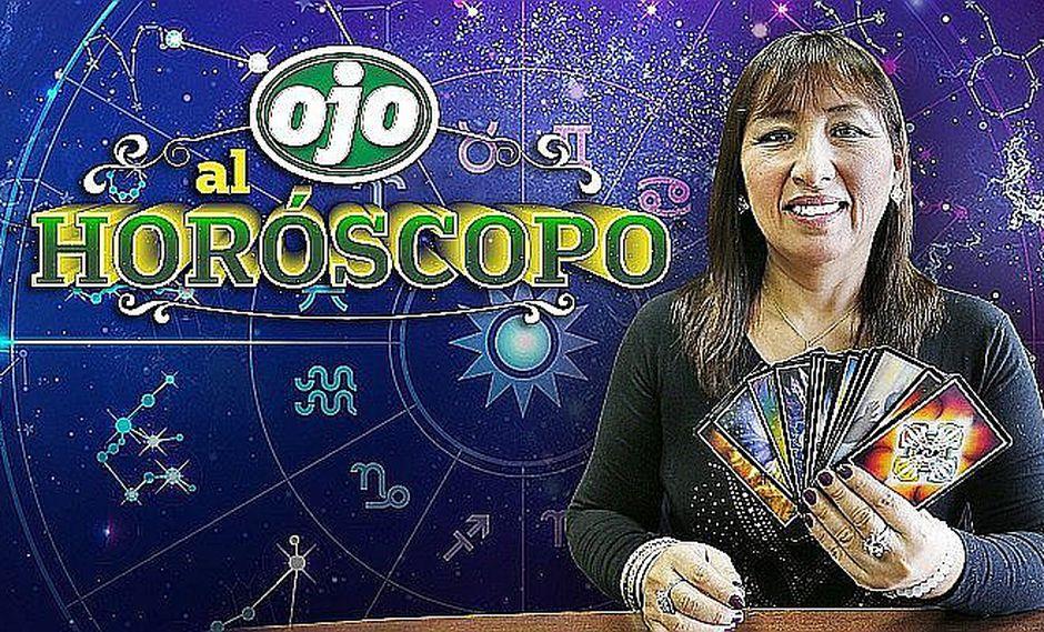 Horóscopo gratis de hoy jueves 6 de junio de 2019 por Amatista