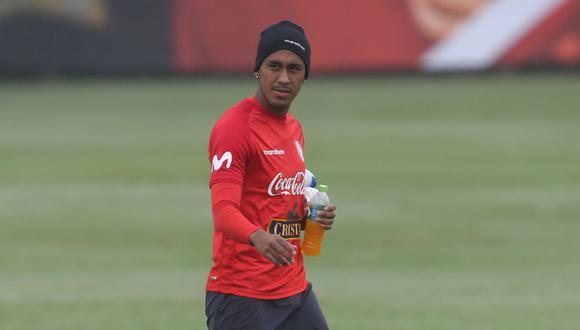 Renato Tapia se despidió de Países Bajos luego de cerrar con Celta de Vigo. (Foto: GEC)