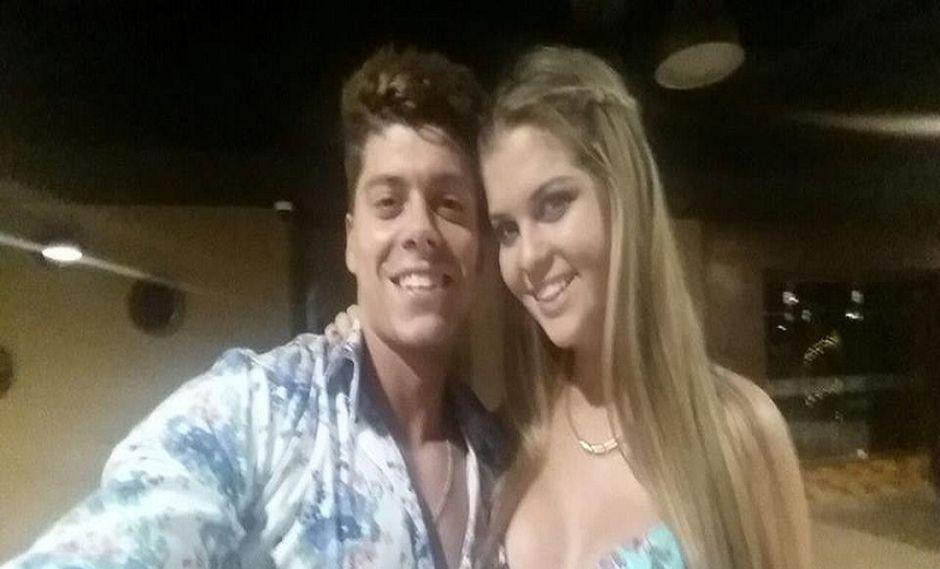 Brunella Horna terminó su relación con Ignacio Baladán