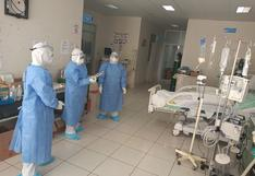 Cusco: UCI de los principales hospitales de la región están a dos internados para colapsar