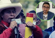 Con Ojo Crítico: ¿qué tiene iracundo a Pedro Castillo?   VIDEO