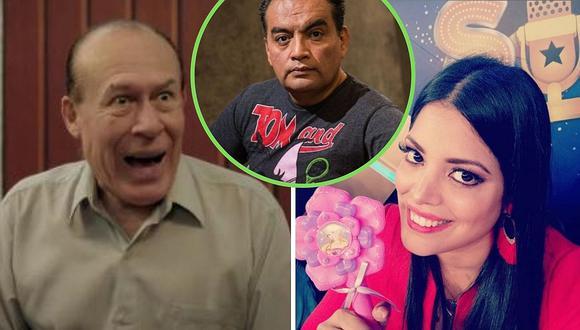 """Jorge Benavides habla de la sanción que dio a """"Yuca"""" por incidente con Clara Seminara"""