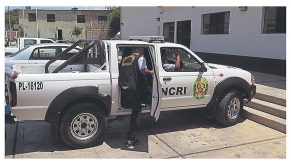 Arequipa: según los vecinos, el extranjero vivía hace dos años en la zona, era comerciante ambulante.