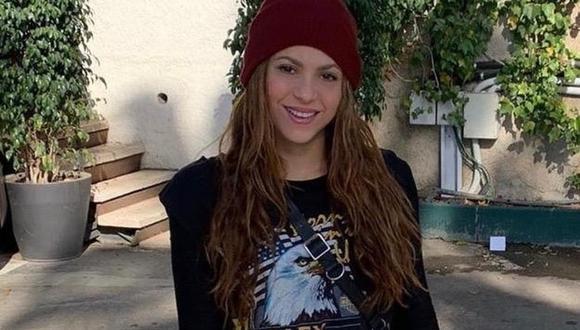 """Shakira compartió un adelanto del videoclip de """"Girl Like Me"""". (Foto: @shakira)"""