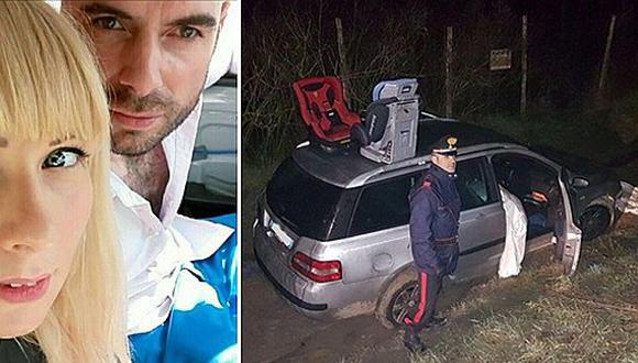 Esposa de jugador de rugby mató a sus dos hijos de 2 y 5 años