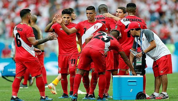 Ranking FIFA: La nueva posición del Perú tras ganar a Australia, según Misterchip