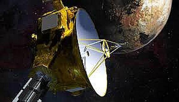 Nave espacial New Horizons sobrevuela el objeto celeste más lejano explorado