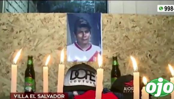 Foto: (Captura/América TV)