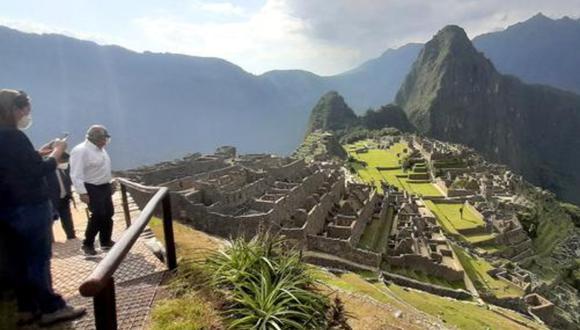 Cusco (Foto: GEC/Juan Sequeiros)