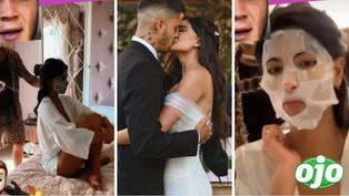 Ivana Yturbe: Rodrigo González comparte imágenes inéditas de su boda con Beto da Silva | VIDEO