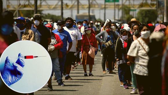 Vacuna antiCovid: HOY a las 11 a.m. inicia inscripción de voluntarios peruanos para ensayos clínicos
