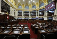 ONPE al 85.389% de actas procesadas: así va la conformación del próximo Congreso de la República