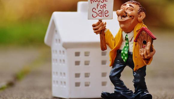 Con el registro de la compraventa de una propiedad obtienes seguridad jurídica y evitas problemas a futuro (Foto: Pixabay)