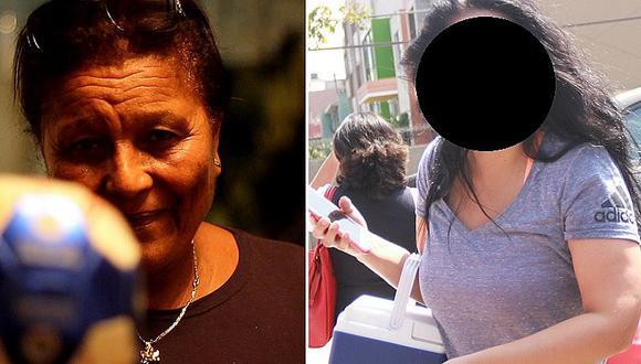 Magdyel Ugaz será la mamá de Paolo Guerrero en película