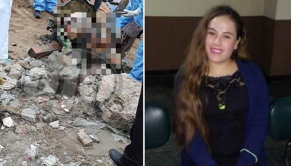 Mujer hallada en cilindro escribió conmovedor mensaje en Facebook antes de morir