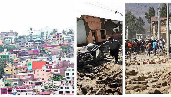 Terremoto en Lima: distrito de Lima Norte apuestan por sistema de alerta para salvar vidas