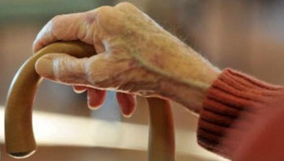 Anciana de 89 años murió tras ser violada por su propio hijo (FOTO)