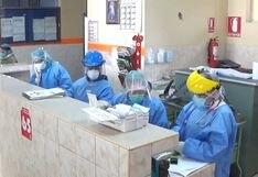 Cusco: Más de 100 médicos, enfermeras, obstetras y administrativos vencen al COVID-19