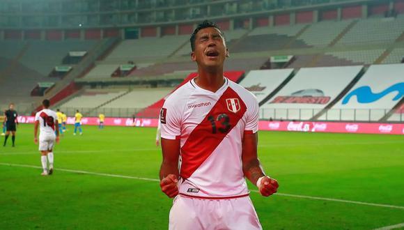 Celta de Vigo felicitó a la selección peruana y Renato Tapia. (Foto: AFP)