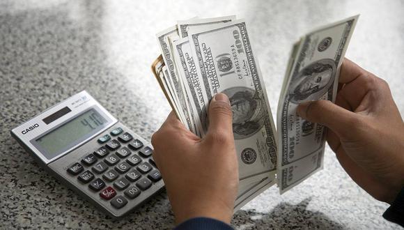 El dólar acumula una ganancia por más de 13% en la plaza cambiaria peruana en lo que va del 2021. (Foto: Eduardo Cavero / GEC)