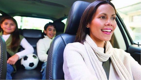 Nueva aplicación de taxis promete seguridad para los niños