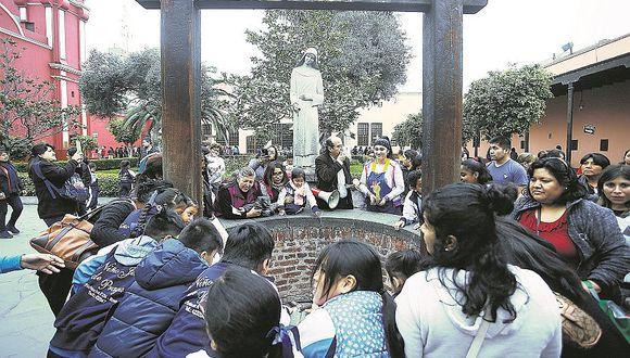 Santa Rosa de Lima: lo que debes saber antes de visitar santuario y el pozo de los deseos