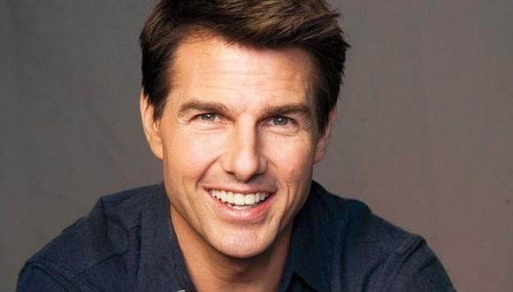 Tom Cruise: Ex pareja difunde fotos íntimas del actor