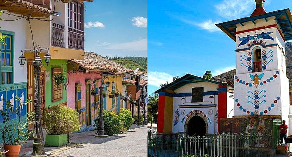 7 lugares para salir de paseo cerca de Lima
