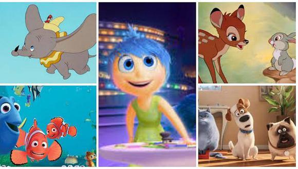 ¿Sin planes para el fin de semana? Descuida, prepara una maratón de  5 películas  familiares