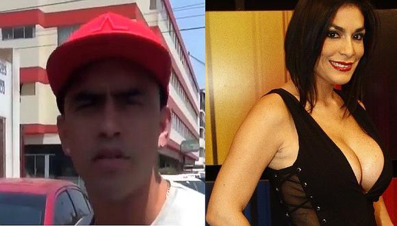 ¡Qué! Diego Chávarri denuncia a Evelyn Vela por esta razón (VIDEO)