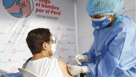 Estas cifras alentadoras se deben al reforzamiento de las medidas preventivas y la vacunación con ambas dosis. (Foto:GEC)